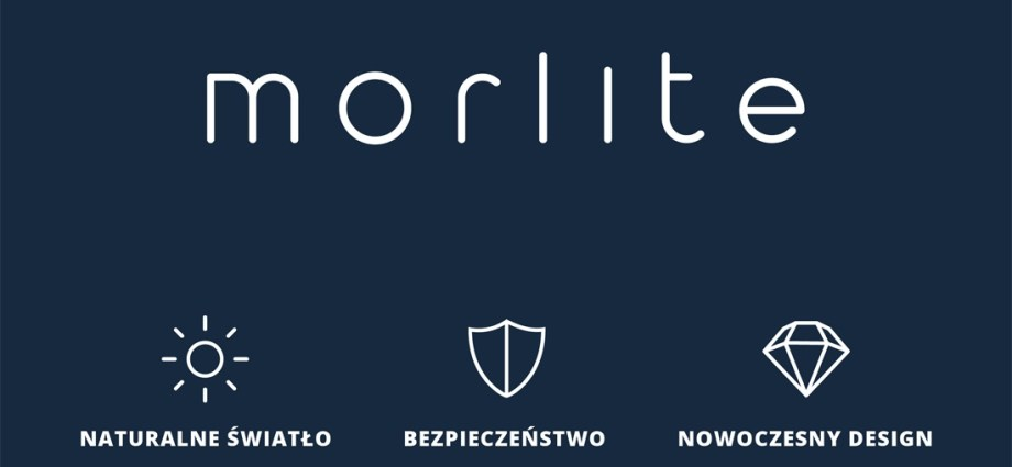 Okno Morlite - OknoPlus
