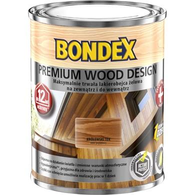 Bondex Premium Wood Design