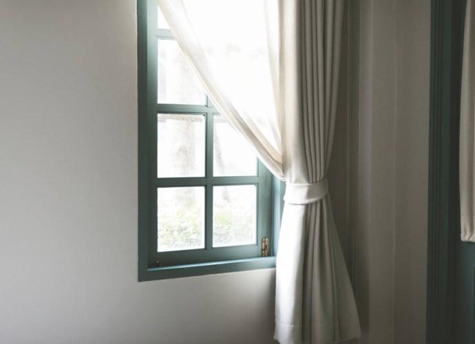 drewniane okna