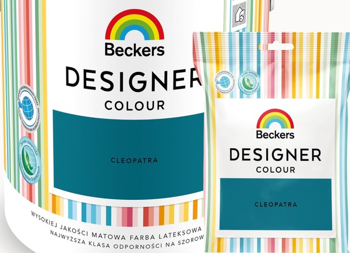 Beckers Designer