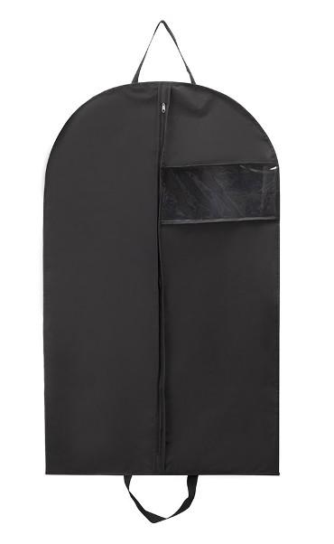 Ochronny pokrowiec na ubrania