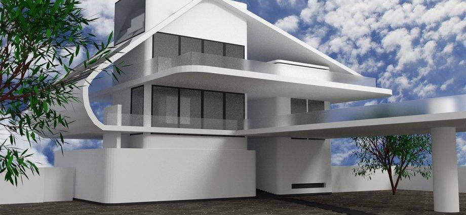 Domy bez rachunków - czym różni się dom pasywny od energooszczędnego
