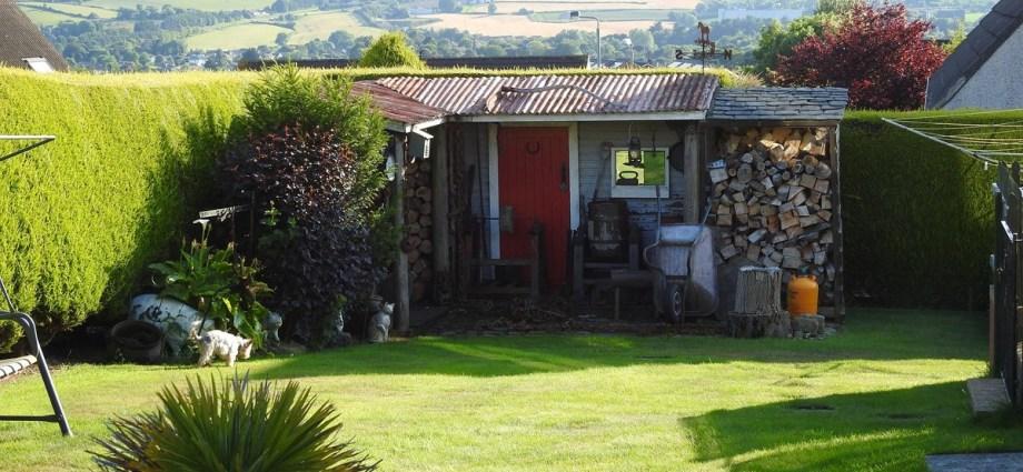 Dobry sprzęt ogrodniczy to podstawa