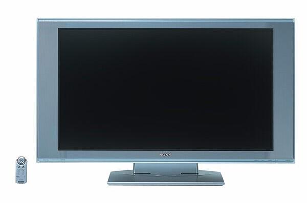 SONY 2005