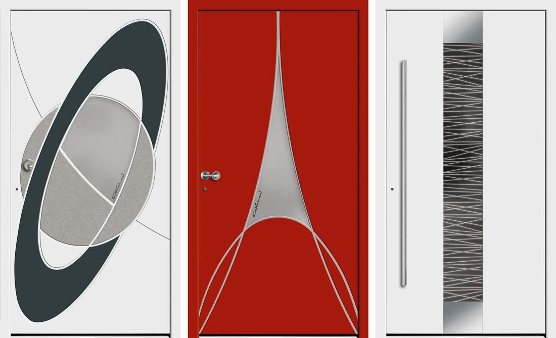Opcja INDIVIDUAL jest częścią nowej kolekcji AWIDOOR od AWILUX