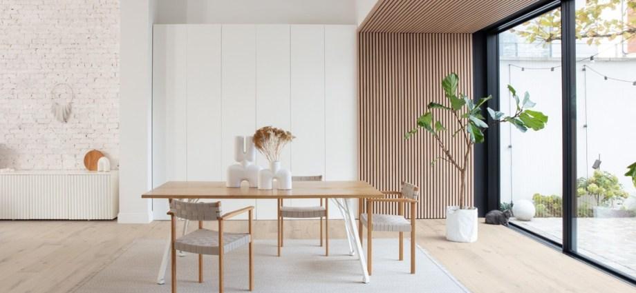 Nowy styl - japandi czyli minimalizm z ciepłą nutą