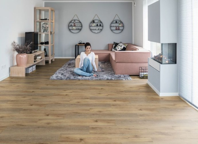 Czym kierować się przy wyborze podłogi?