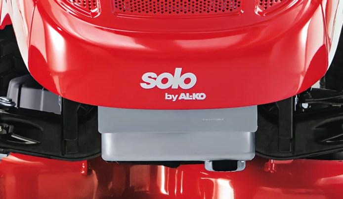 Traktor koszący AL-KO