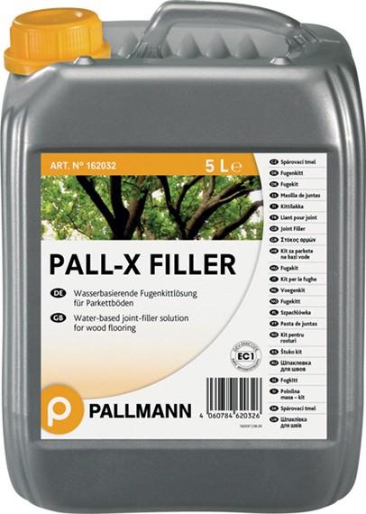 PALLMAN PALL X-FILLER