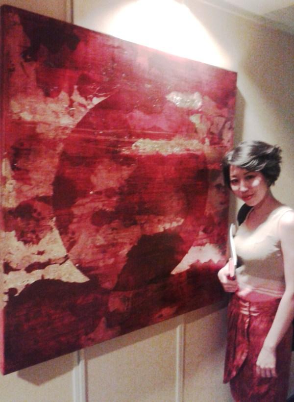 Art Features . Asian Contemporary Show Hong Kong