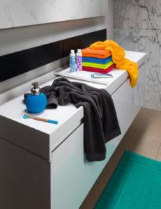 Ręczniki Move New Essential