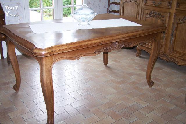 table louis xv l atelier deco du