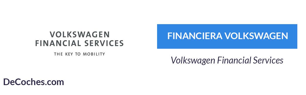 Opiniones Volkswagen Finance