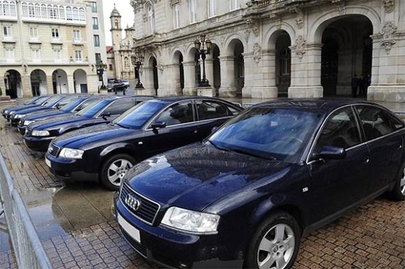 Comprar coche en subastas
