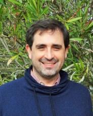 César Laia