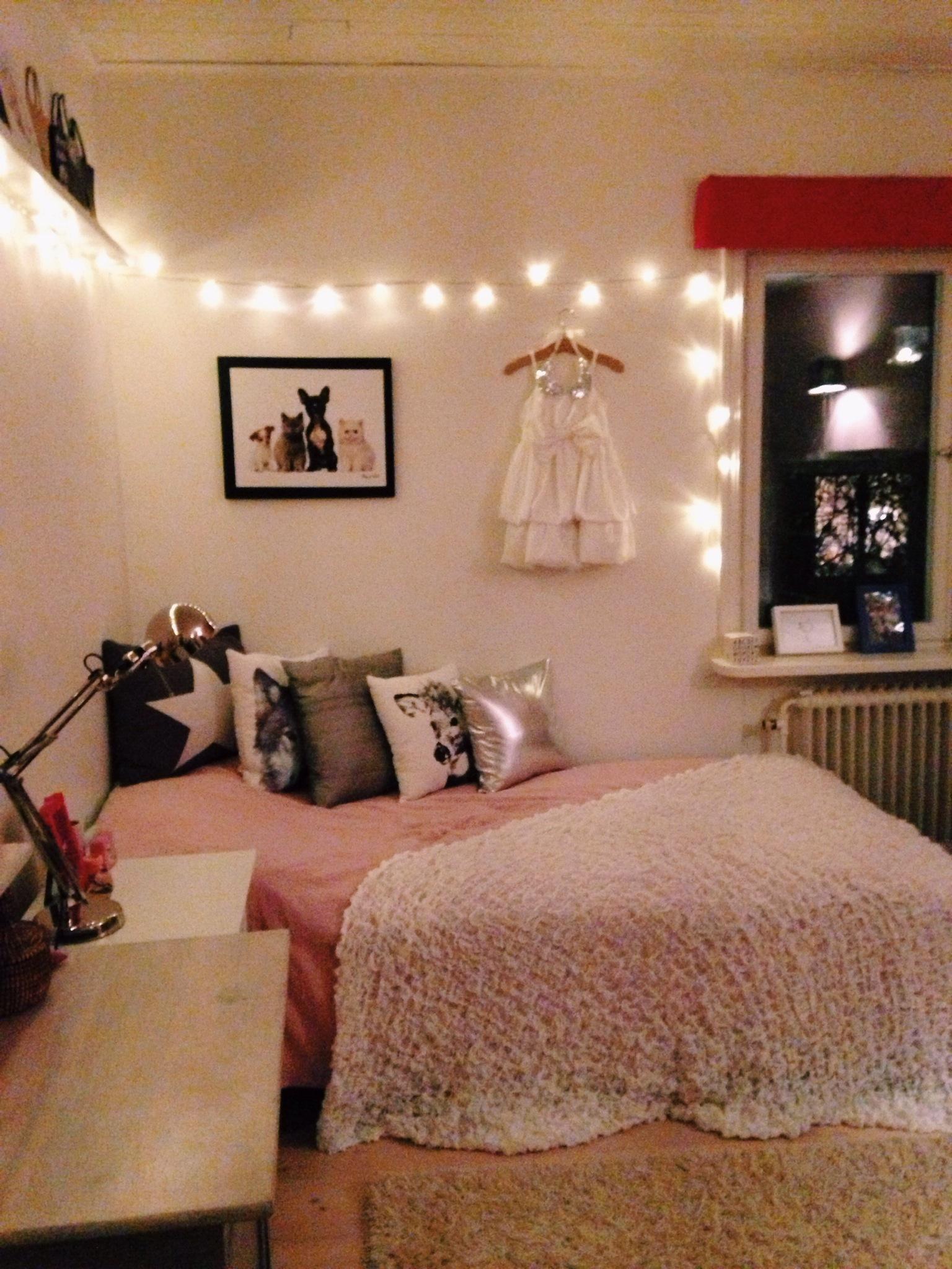 Teenage bedroom inspotips