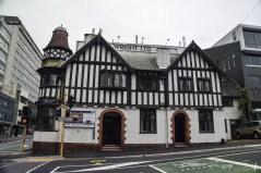 Architechure in Wellington 5-