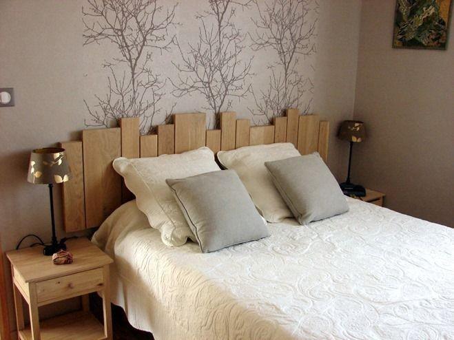 atelier deco une tete de lit original
