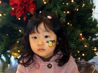グランデュオ立川 クリスマスイベント2007