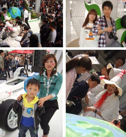 上海モーターショー2011