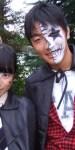 フェイスペインティング:SEKAI NO OWARI Live「炎と森のカーニバル」051