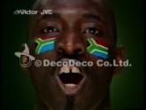 2002FIFAワールドカップ公式カメラ Victor eMovie! (日本ビクター)広告