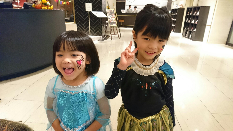 ホテル・アゴーラ大阪守口 the LOOP/ハロウィーンイベント