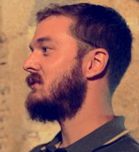 Maxime Messner, docteur en archéologie du bâti
