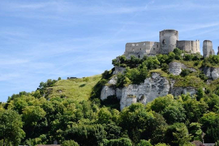 Château-Gaillard (Eure)