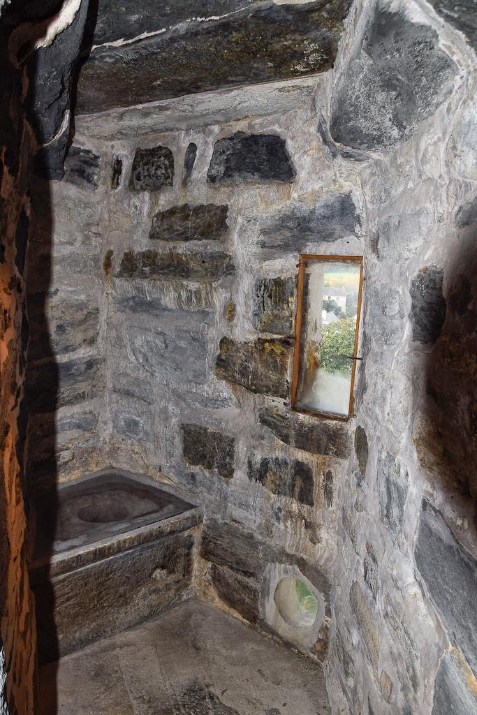 latrines vitré