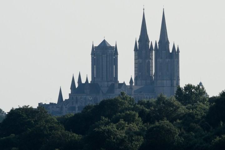cathédrale coutances