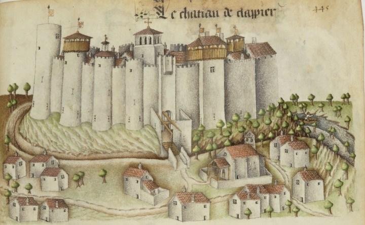 Château Cleppé