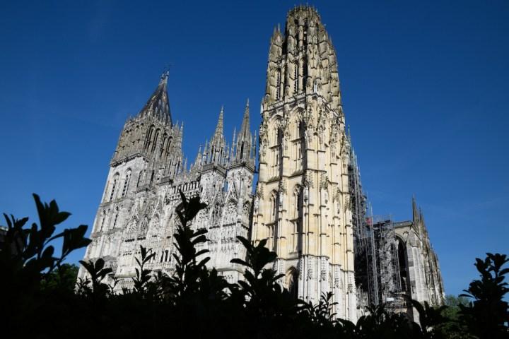 Tour de Beurre à Rouen