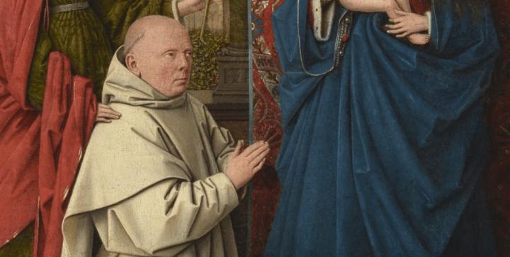 Jan Vos, prieur chartreux