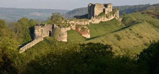 Château d'Arques la Bataille