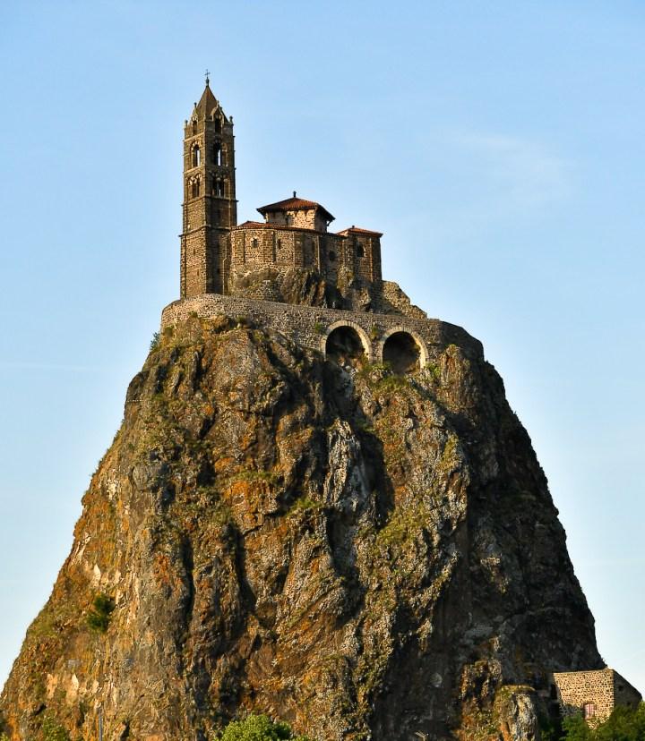 Rocher Saint-Michel