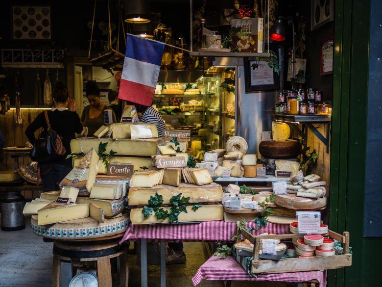 réussir en France en étant authentique