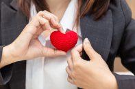 reconversion professionnelle : developper un business aligné avec votre coeur