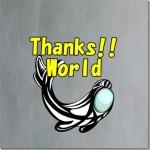 2011年3月11日の災害に対する世界の人たちの思いに感謝