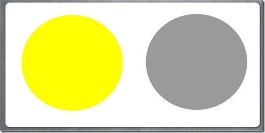 カラーの比較2