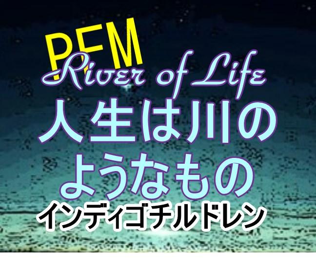PFMのRiverOfLife