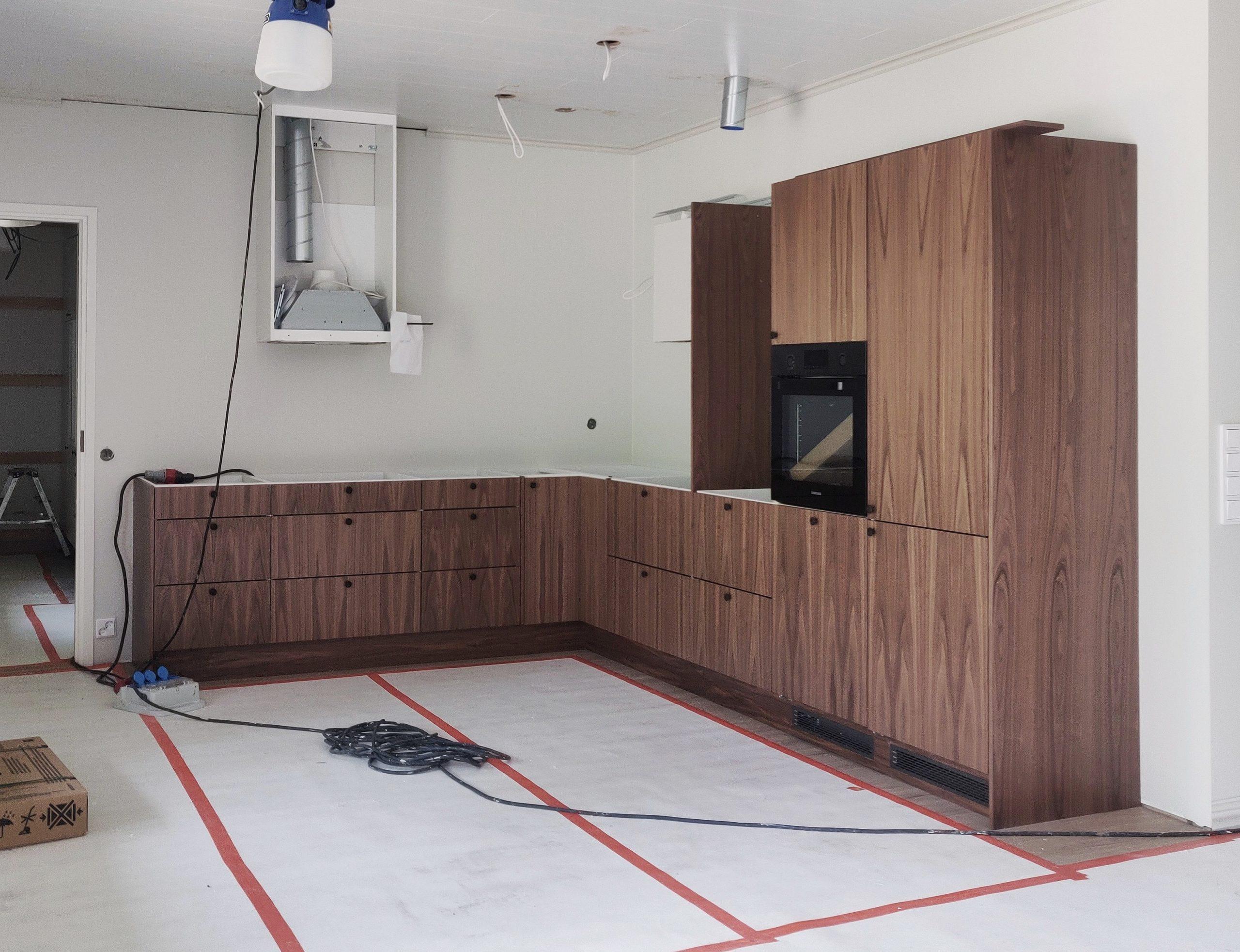 Uusi koti – omakotitalosta paritaloon