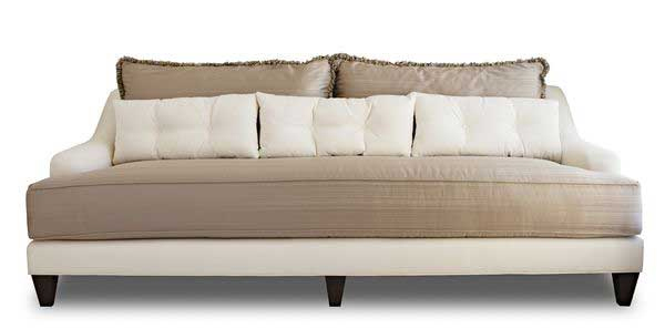 The Henry Sofa: $5,800