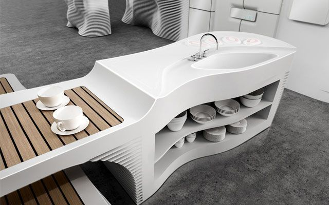 lavabo türleri