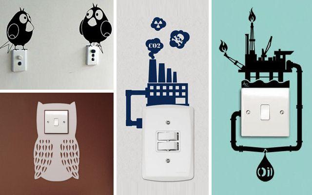 Anahtarlarla dekorasyon fikirleri