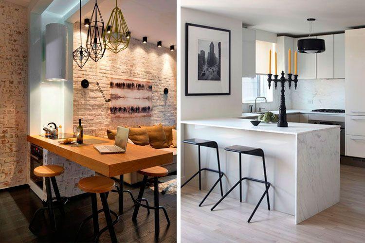 Mutfak barları