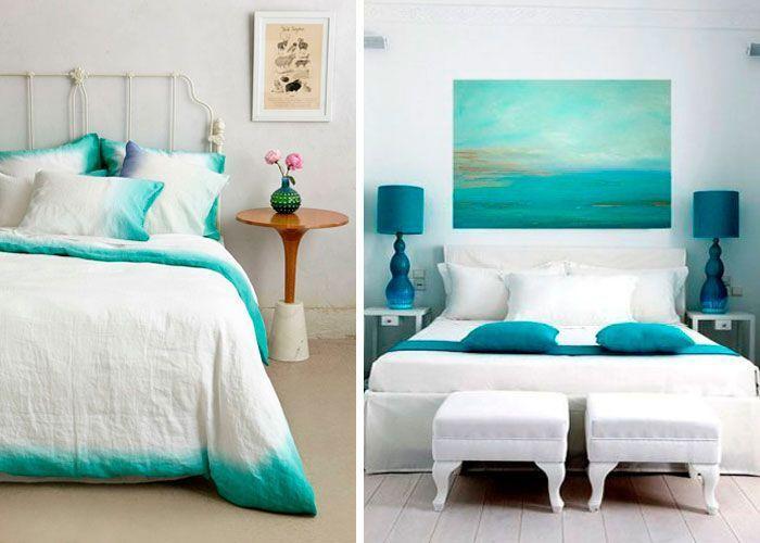Yaz kokusu ile 35 yatak odası