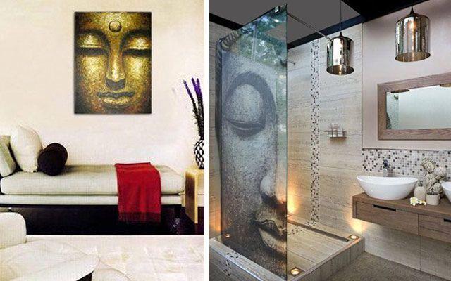 Buda ile duvarlar nasıl dekore edilir