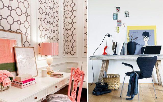 masa duvarını dekore etmek için fikirler 01