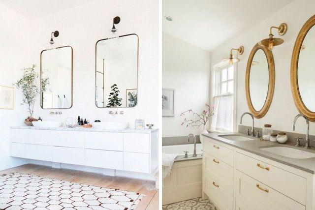 Evinizi dekore etmek için endüstriyel ve çağdaş tarzda duvar lambaları
